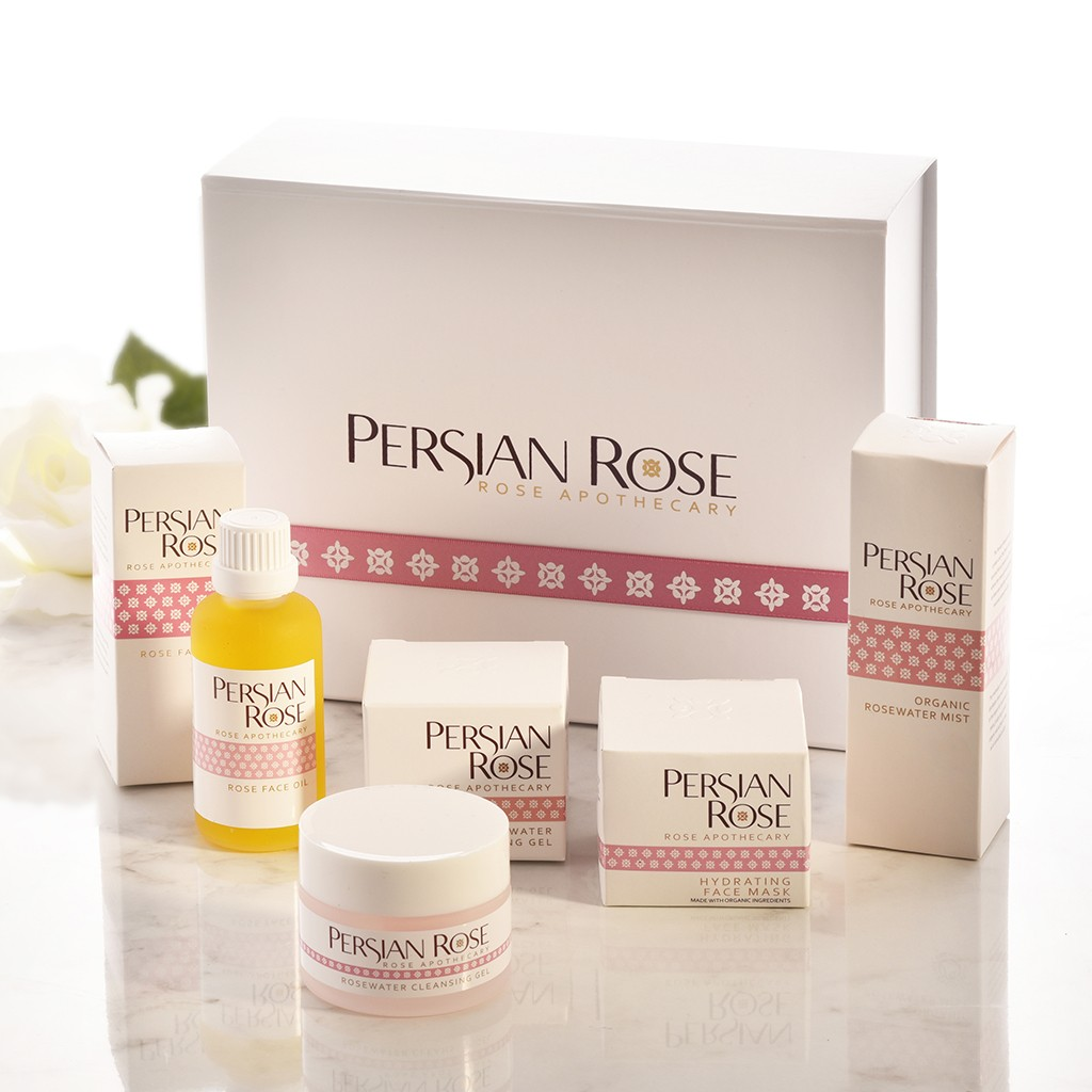Nourishing Facial Care Gift Set