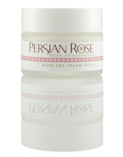 Rose Day Cream SPF15 50ml