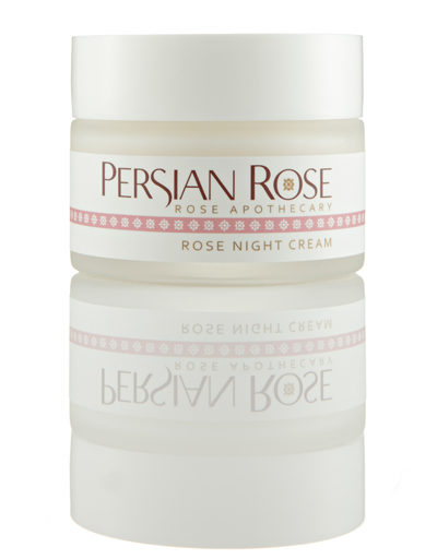 Rose Night Cream 50ml