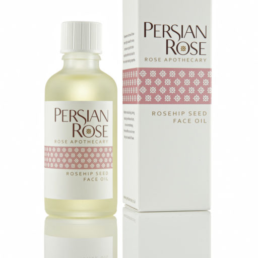 Rosehip Seed Face Oil